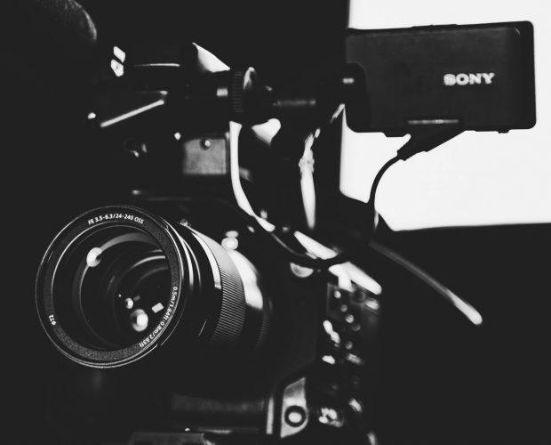 kontakt-videocamera